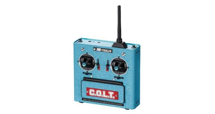 JR COLT 2.4GHz Retro Radio System